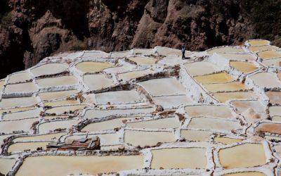 Minas de Sal de Maras